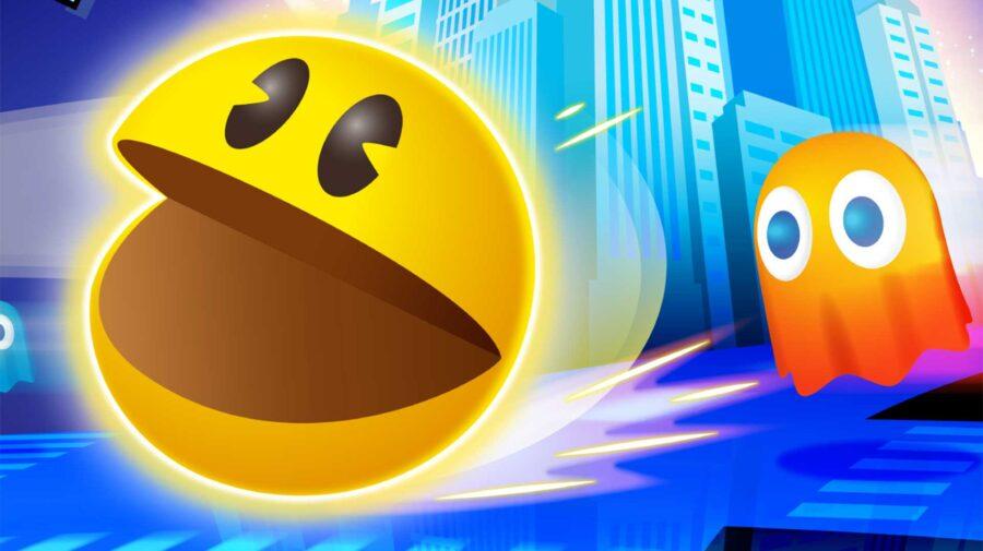 Pac-Man Geo permite que você jogue Pac-Man nas ruas do mundo real