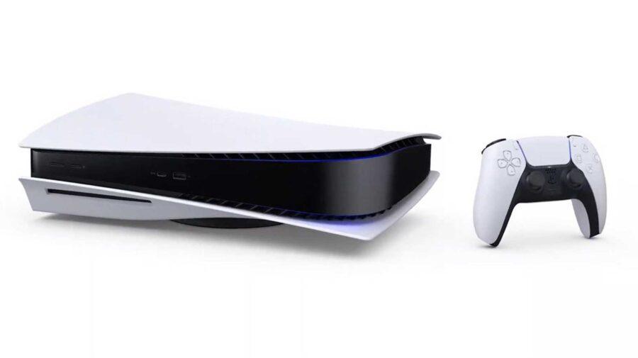 Jogadores relatam que PlayStation 5 recebeu sua primeira atualização de sistema