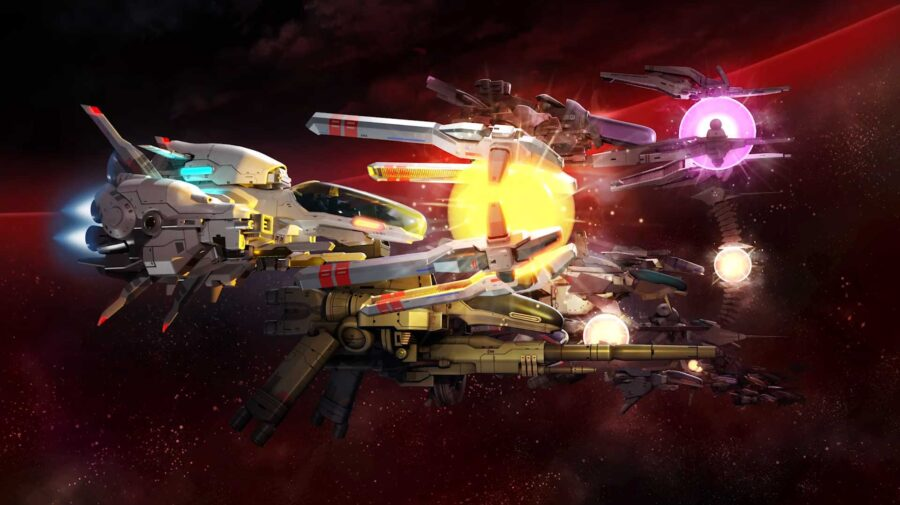 R-Type Final 2 sairá no ocidente para PC, PS4, Switch, Xbox Series e Xbox One em 2021
