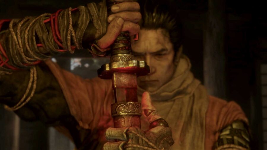 Sekiro: Shadows Die Twice Game of the Year Edition ganha trailer de lançamento