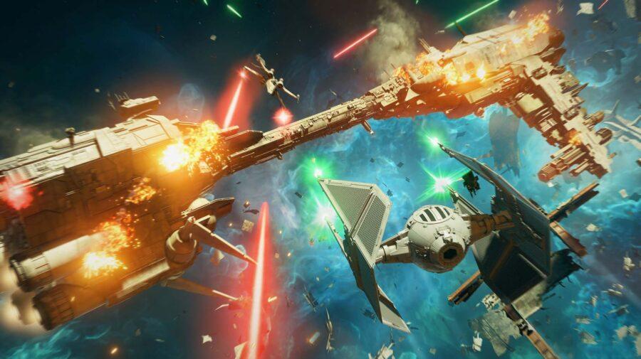 Análise | Star Wars: Squadrons tem jogabilidade divertida, mas peca pela falta de conteúdo