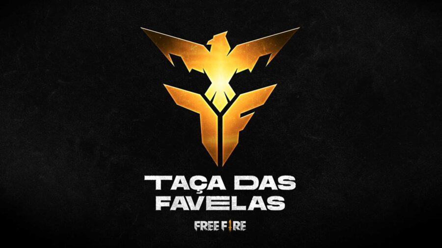 Taça das Favelas Free Fire é anunciada e inscrições já estão abertas