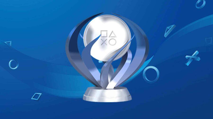 Troféus do PlayStation passarão por mudanças antes do lançamento do PS5
