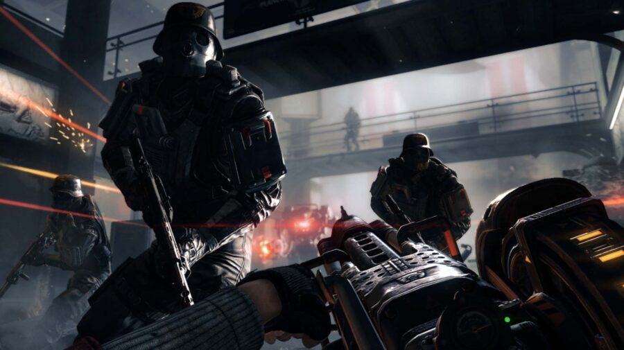 Coletâneas de Wolfenstein, Prey e Dishonored estão a caminho do Xbox Series