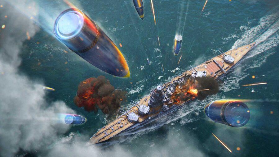 World of Warships reduz preços de todos os conteúdos no Brasil