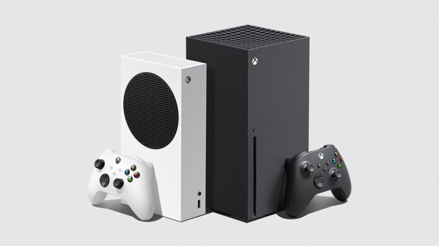 Lançamento do Xbox Series X|S é o maior da história do Xbox