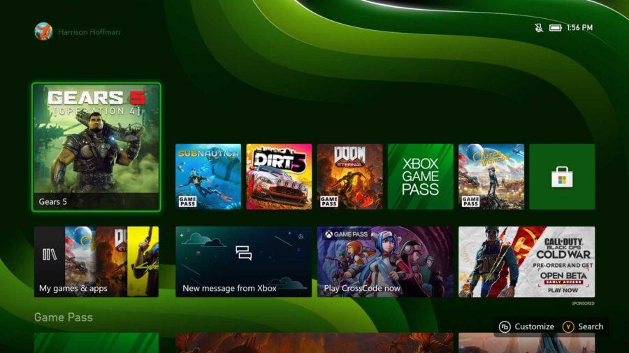 Funcionamento do Xbox Series X|S é detalhado em vídeo oficial com 14 minutos de duração