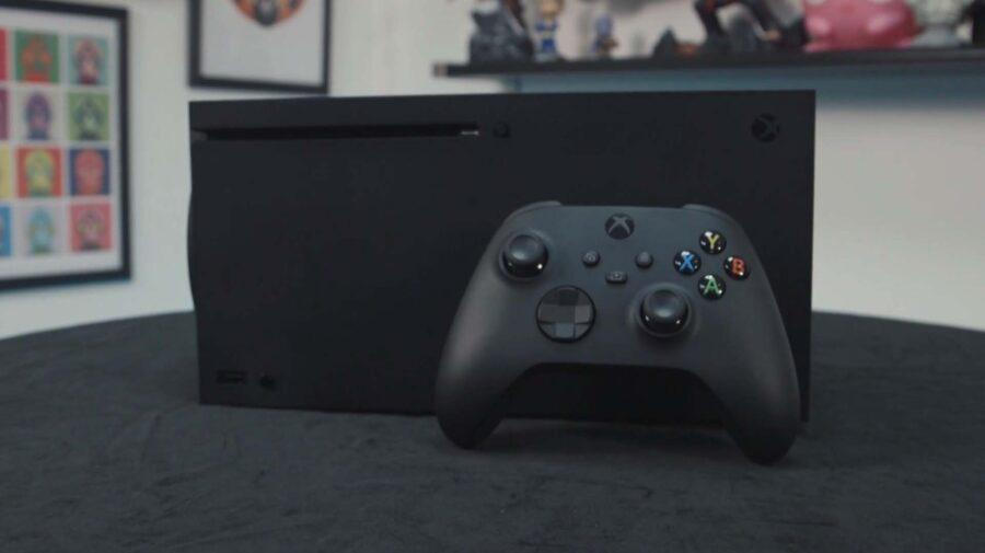 Microsoft provoca sutilmente a Sony após vídeo do PS5 sendo desmontado