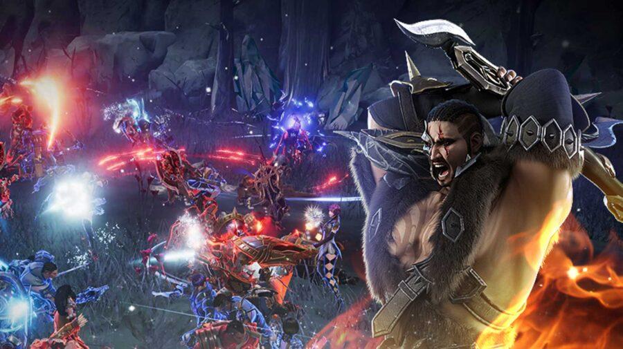 Seis dicas para você dominar o Battle Royale de A3: Still Alive