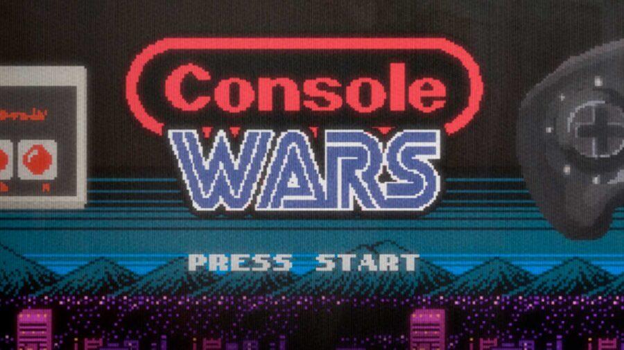 Documentário Console Wars, retratando rivalidade entre Nintendo e Sega, está disponível na HBO GO