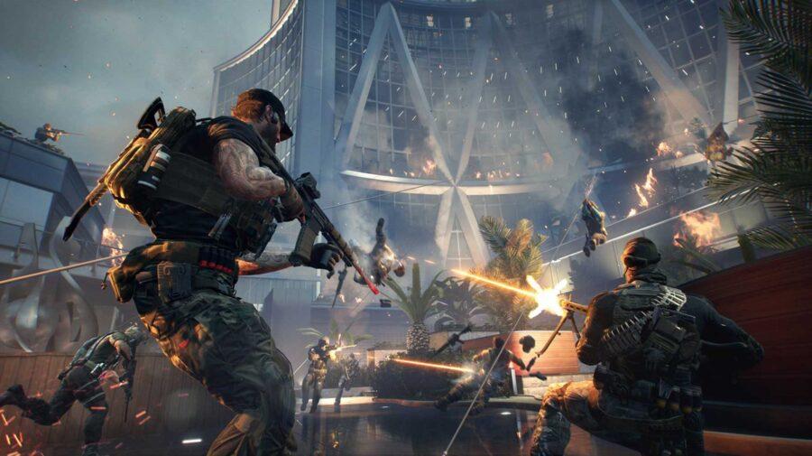Exclusivo para Xbox, CrossfireX é adiado para 2021