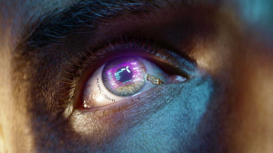 Ray Tracing de Cyberpunk 2077 no PC não é exclusivo das GeForce RTX