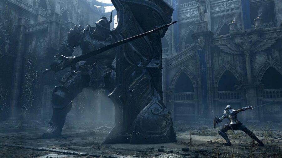 Demon's Souls está incrível em novo vídeo mostrando 12 minutos de gameplay