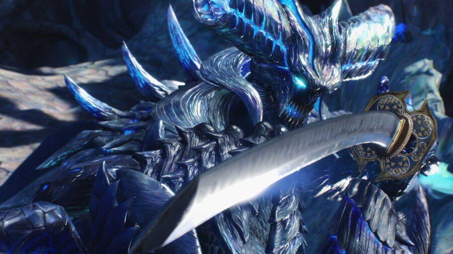 Assista Vergil trucidando demônios em novos vídeos de Devil May Cry 5 Special Edition
