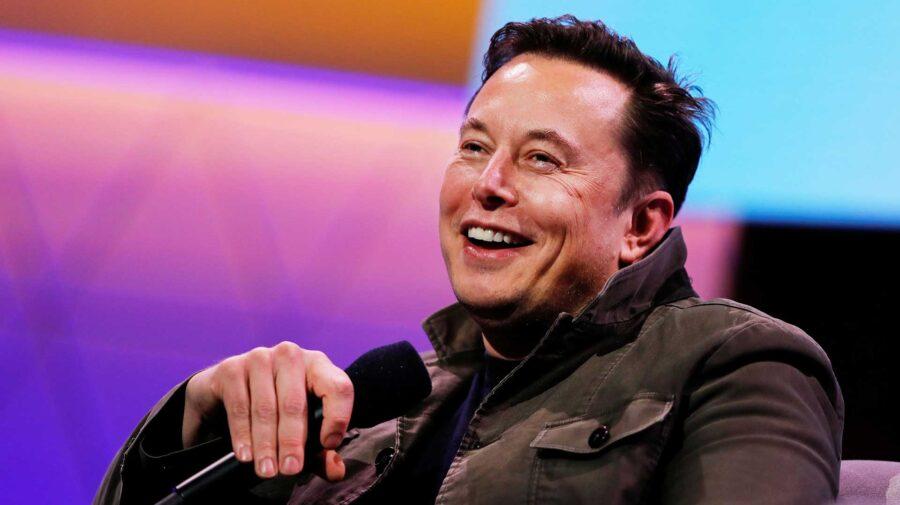 Elon Musk só alcançou o sucesso por causa dos videogames