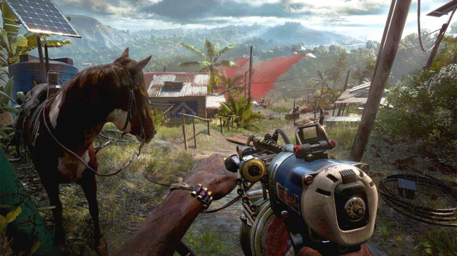 Microsoft Store sugere que Far Cry 6 será lançado em maio de 2021