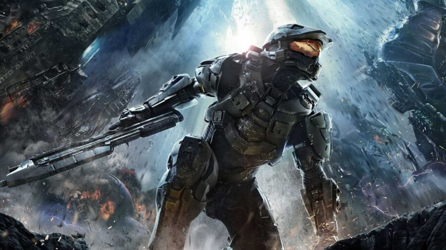 Halo: The Master Chief Collection para PC receberá Halo 4 em 17 de novembro