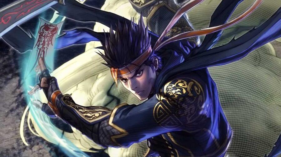 Hwang será adicionado em Soulcalibur VI no dia 2 de dezembro