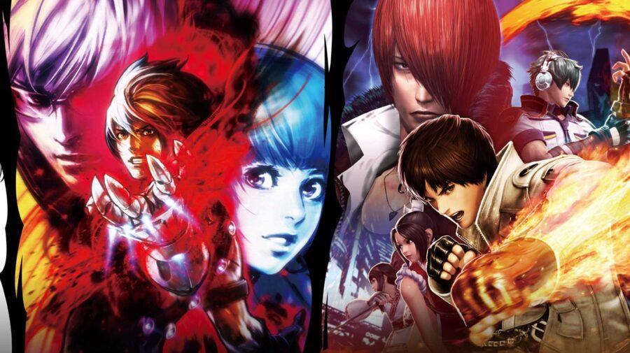 Promoção no Steam oferece jogos da série King of Fighters com até 80% de desconto