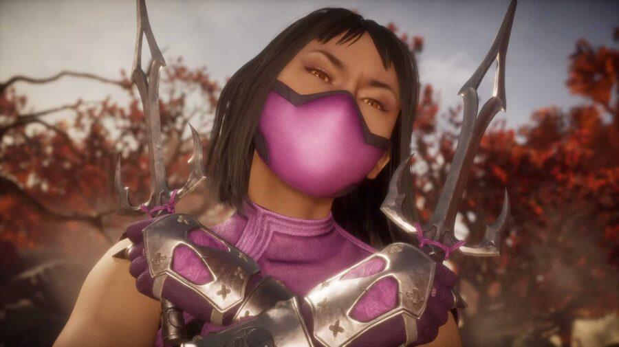 A rainha voltou: Veja Mileena em ação no novo trailer de Mortal Kombat 11 Ultimate