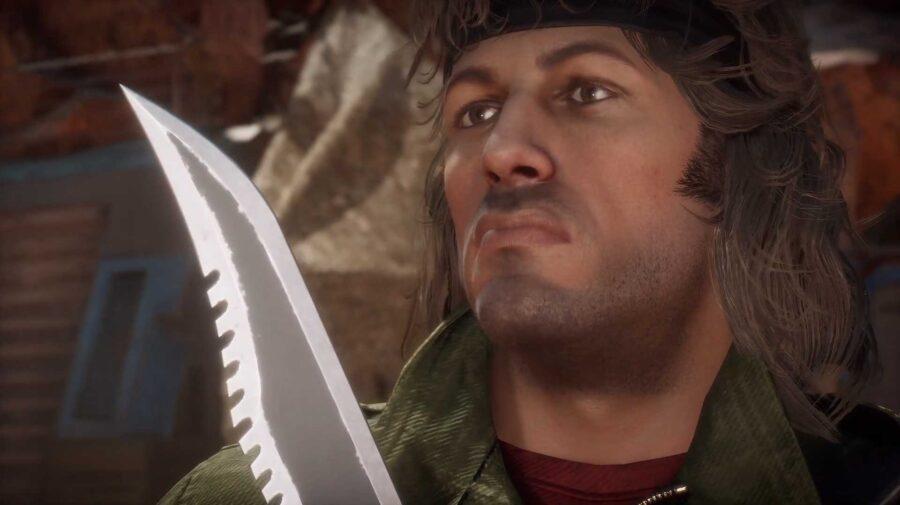 Exterminador e Rambo se enfrentam em novos trailers de Mortal Kombat 11 Ultimate