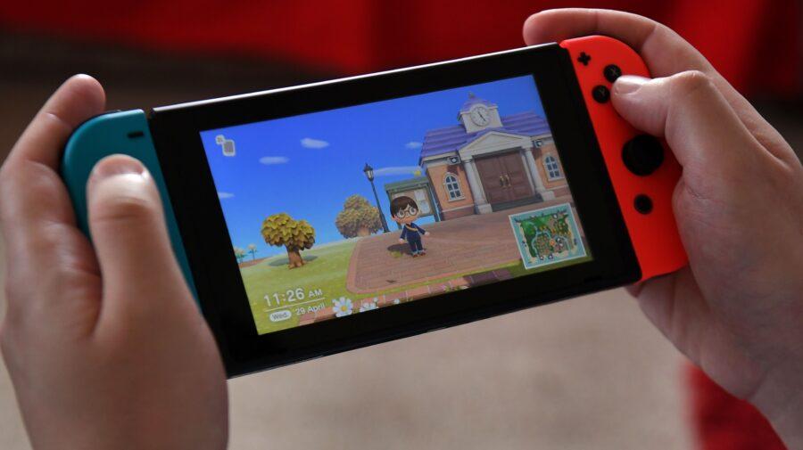 Switch supera marca de 68 milhões de consoles vendidos mundialmente