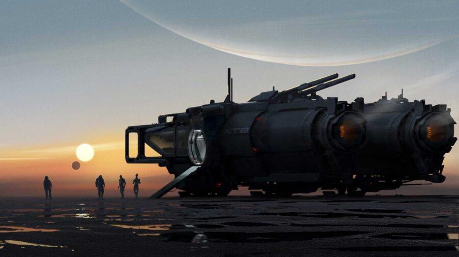 """Novo Mass Effect está sendo desenvolvido por """"equipe veterana"""", diz BioWare"""