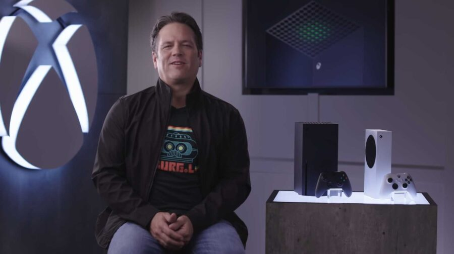 Phil Spencer desmente rumores de que a Microsoft estaria adquirindo estúdios japoneses