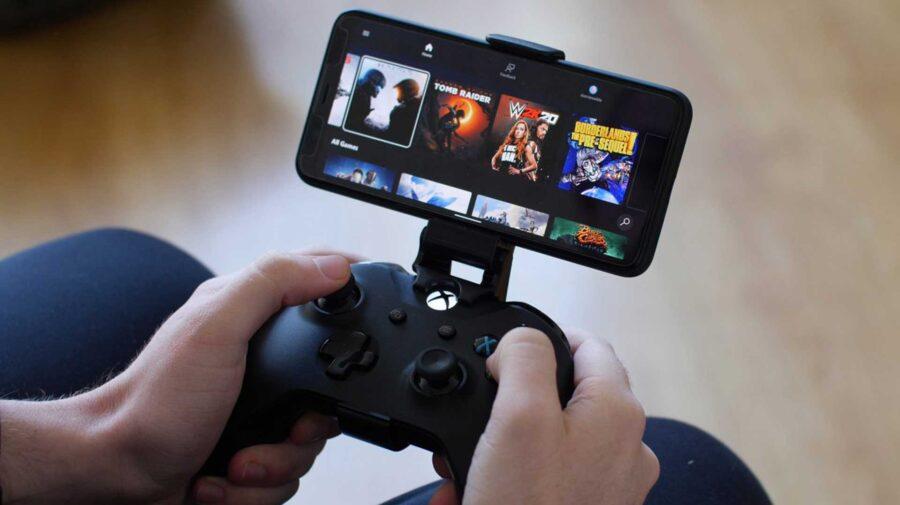 Jogos em nuvem via Project xCloud chegam ao Brasil em 18 de novembro