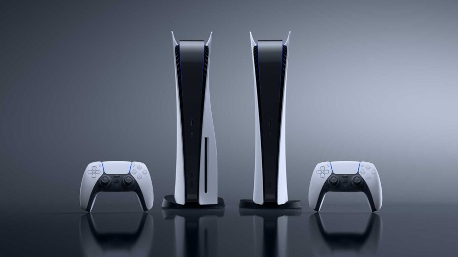 Sony confirma que lançamento do PS5 foi o maior da história para um console PlayStation