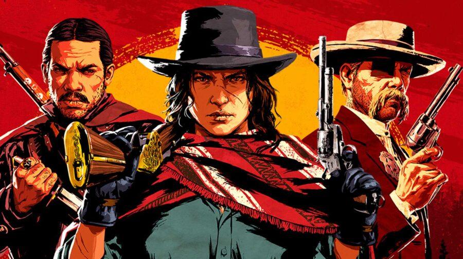 Red Dead Online poderá ser adquirido de forma separada a partir de 1º de dezembro