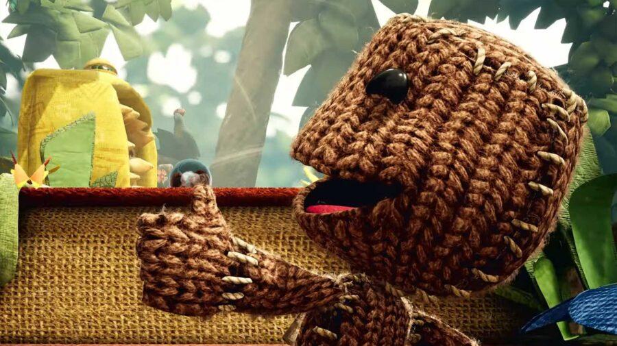 Sackboy: A Big Adventure já está disponível e ganha trailer de lançamento dublado em português