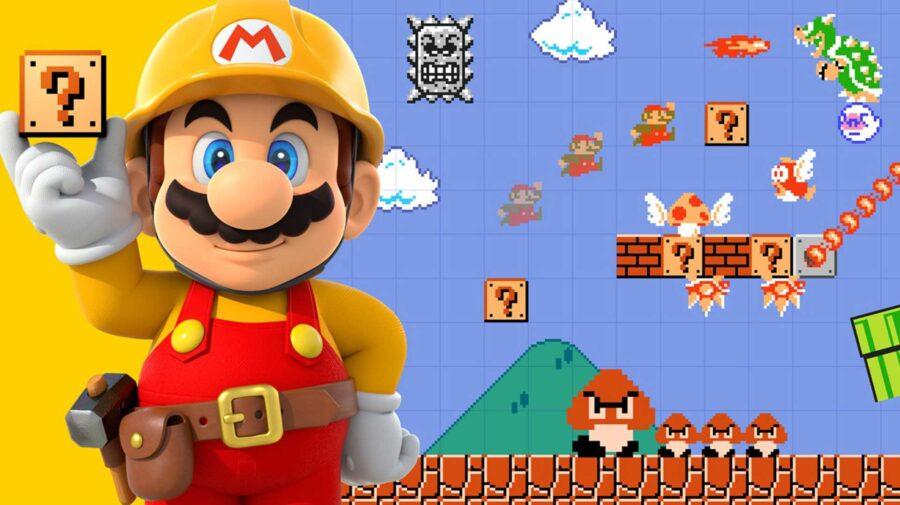 Super Mario Maker para Wii U sairá da eShop e serviços online serão descontinuados