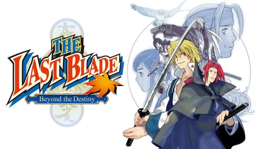 Análise | The Last Blade: Beyond the Destiny é mais um clássico do Neo Geo Pocket para Switch