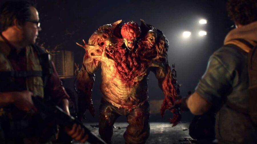 Back 4 Blood é o novo jogo dos responsáveis por Left 4 Dead