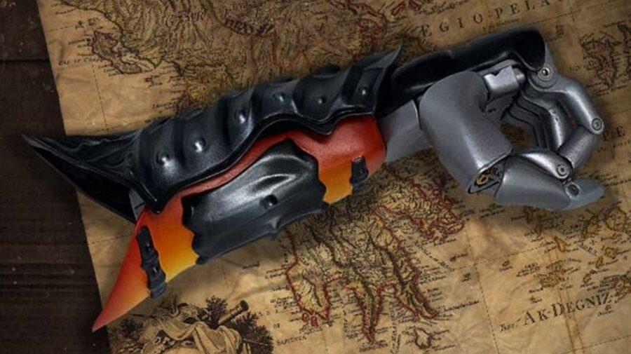 Ubisoft fecha parceria para produção de próteses biônicas inspiradas em Assassin's Creed