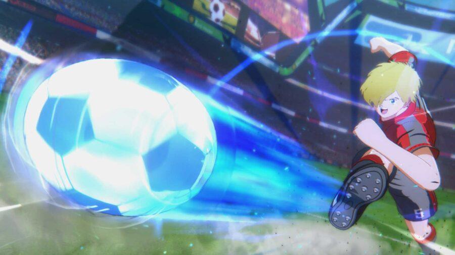 Captain Tsubasa: Rise of New Champions ganha atualização de conteúdo grátis e mais personagens