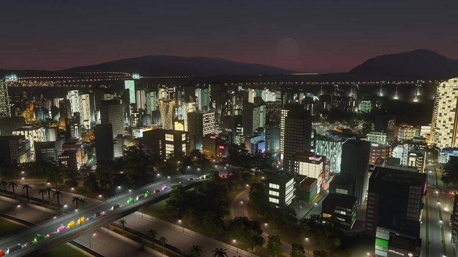Epic Games Store inicia promoção de final de ano com Cities Skylines grátis e cupom de desconto