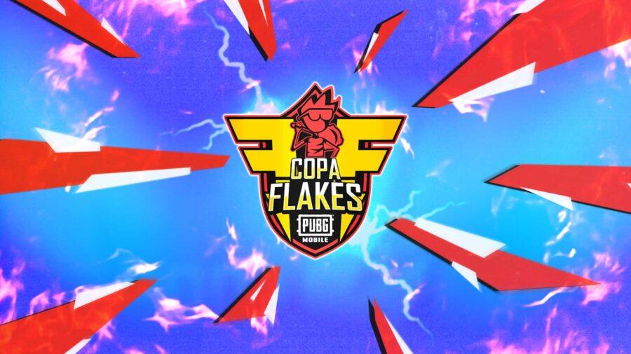 PUBG Mobile anuncia Copa Flakes para produtores de conteúdo no YouTube