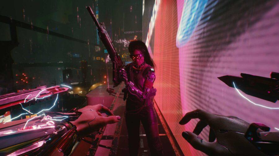 CD Projekt decide cancelar jogo multiplayer baseado no universo Cyberpunk