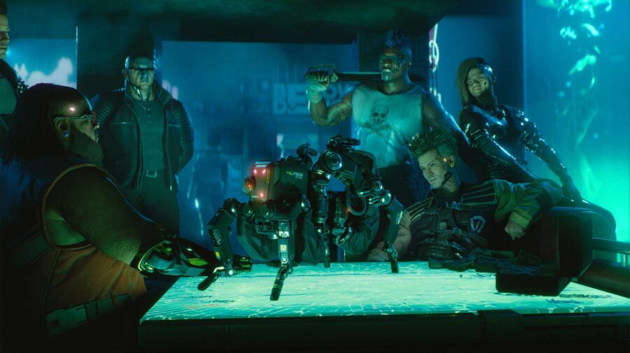 """CD Projekt não abandonará Cyberpunk 2077 e espera poder vendê-lo """"por muitos anos"""""""