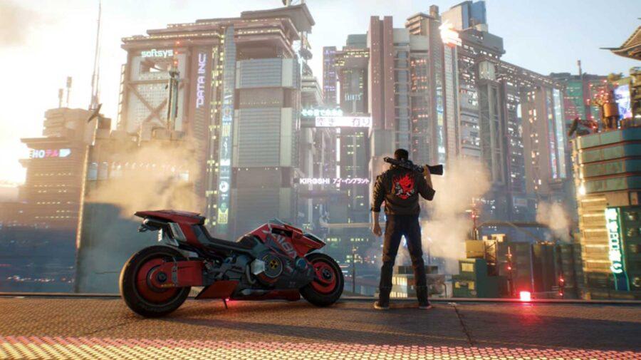 Vendas de Cyberpunk 2077 foram tão boas que já cobriram os custos de produção e marketing