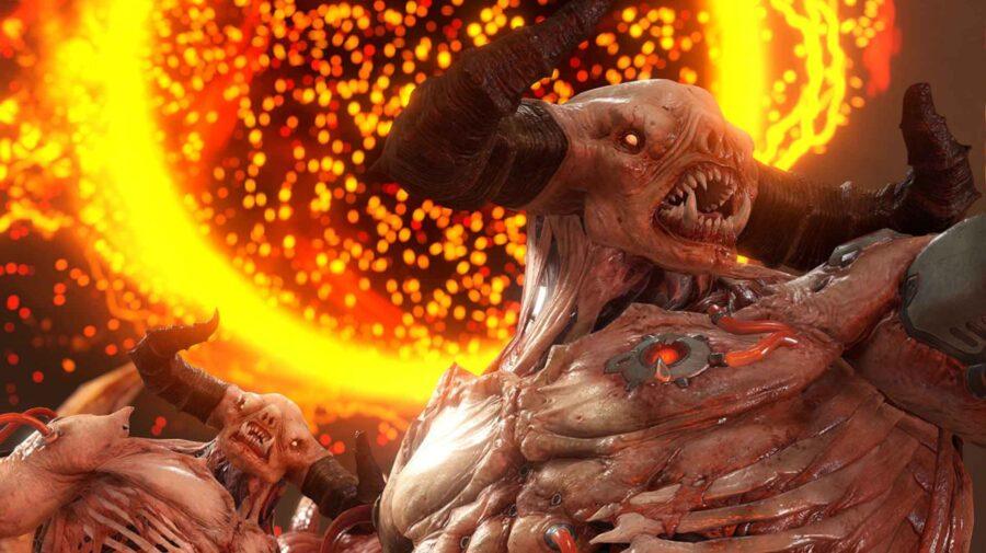 Doom Eternal será incluído no Xbox Game Pass para PC em 3 de dezembro