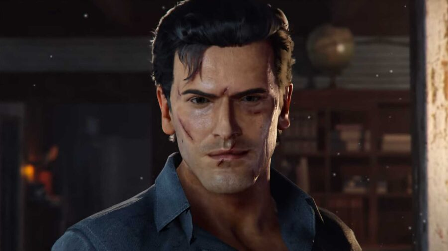 Evil Dead: The Game chega em 2021 para consoles e PC