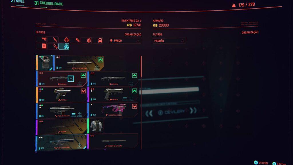 ponto de coleta com fundo transparente cyberpunk 2077