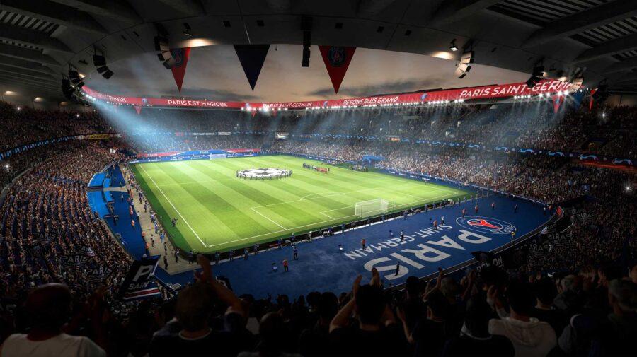 Atualização gratuita de FIFA 21 para PS5 e Xbox Series já está disponível