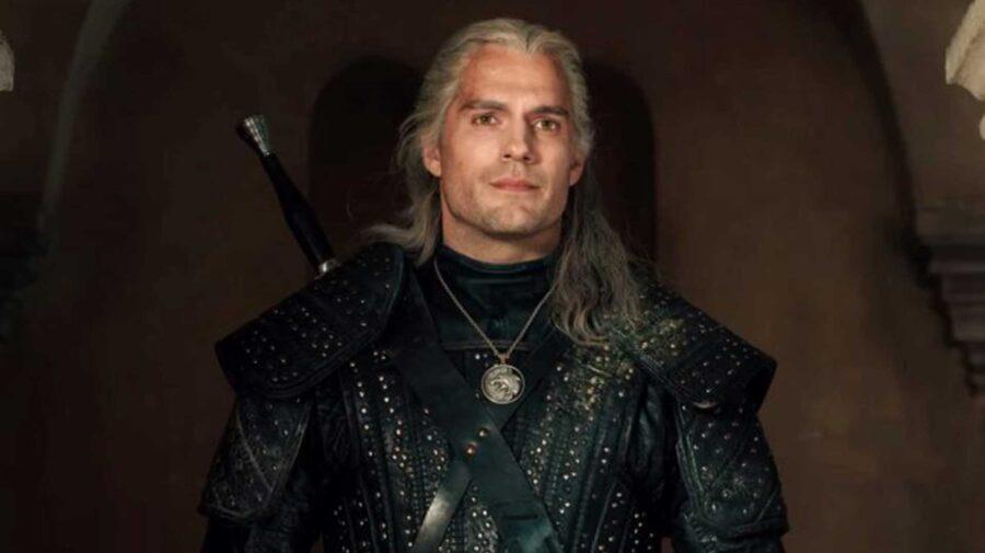 Henry Cavill se machuca durante filmagens da segunda temporada de The Witcher