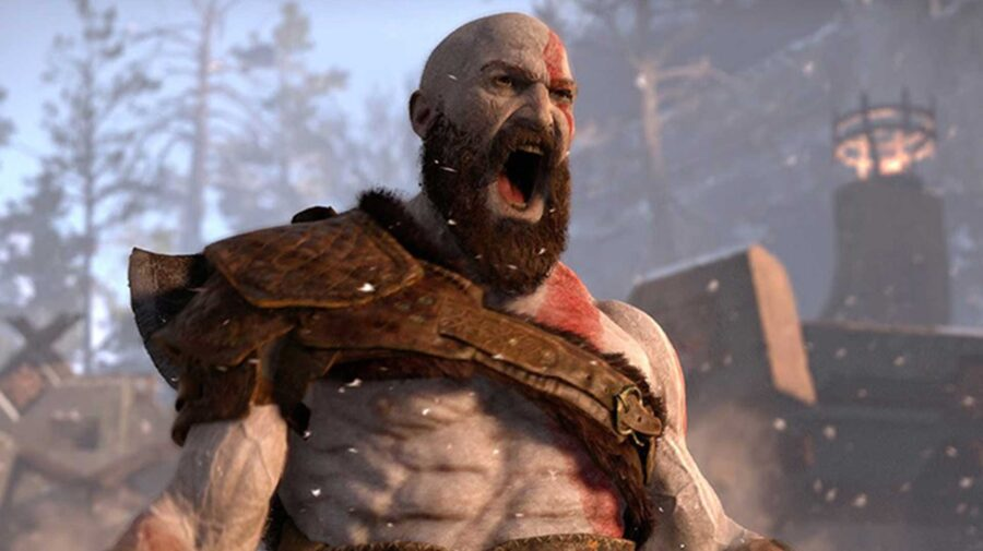 Fortnite receberá skin de Kratos de God of War