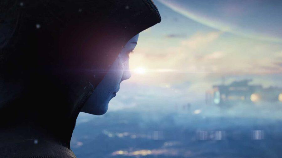 The Game Awards 2020: Próximo jogo da franquia Mass Effect ganha teaser
