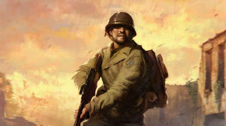 Medal of Honor: Above and Beyond precisa de 340GB para ser instalado